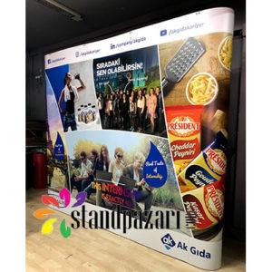 Örümcek-Stand-3x3-Düz-Oval-Üretim-Fiyatları-Kurulumu-Baskı-Mekanizma-Çanta-Baskılı-İstanbul-StandPazarı