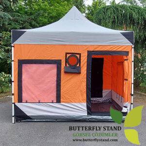 Kamp Çadırı 3x3