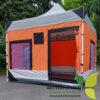 Gazebo Kamp Çadırı